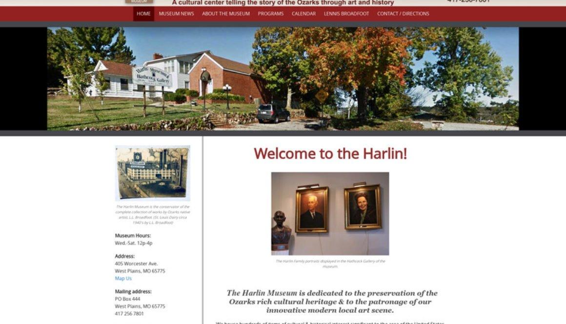 harlinmuseum
