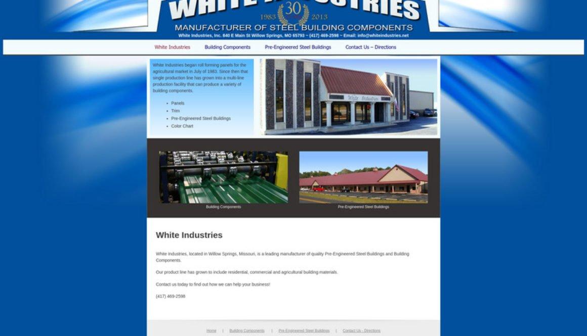 whiteindustries